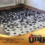 فروشگاه اینترنتی چرم فرش
